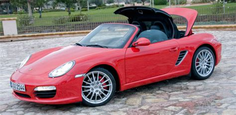 how does cars work 2009 porsche boxster security system first drive 2009 porsche boxster s with pdk autoblog
