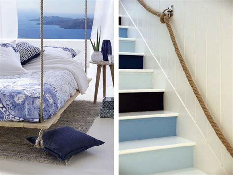 chambre plage une déco esprit bord de mer dans la maison