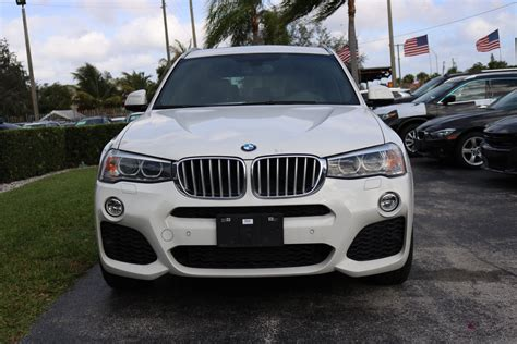 Looking for an ideal 2016 bmw x3? 2016 BMW X3
