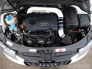 2008 Audi A3 2 0t - Phase One