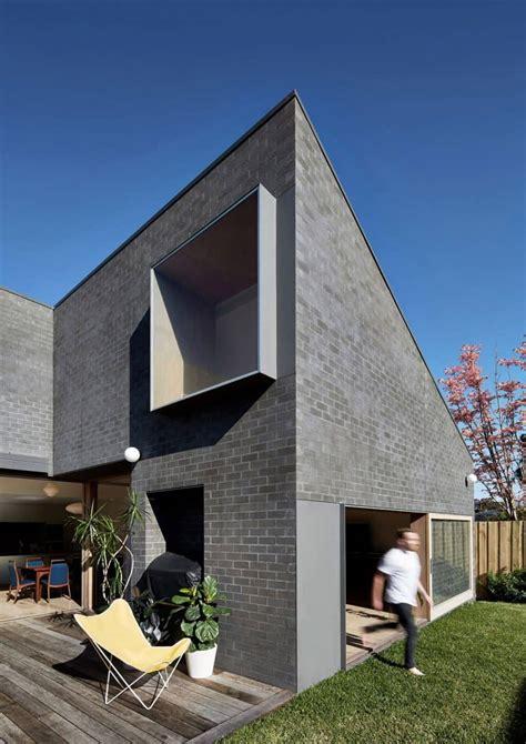 hoddle house remodel  australia  imagines windows