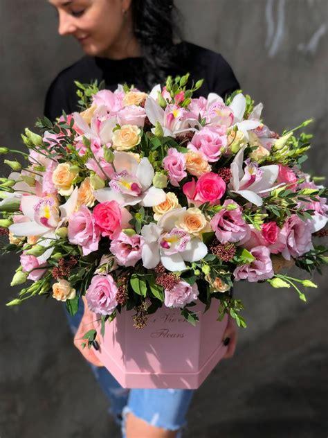 Ziedu kaste ROYALPINK