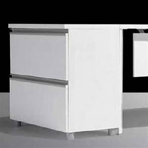 Armoire A Tiroir : meuble de rangement pour dossiers suspendus caisson pour ~ Edinachiropracticcenter.com Idées de Décoration