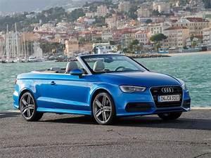 Audi Cabriolet A3 : audi a3 cabriolet buying guide ~ Maxctalentgroup.com Avis de Voitures