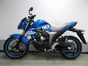 Moto Suzuki Gixxer 155 Edici U00f3n Biker House Nueva 0km
