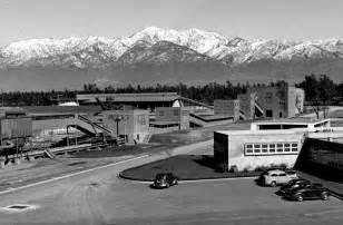 Kaiser Steel Mill Fontana California