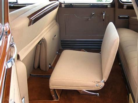 1946 Packard Custom Super Clipper Eight