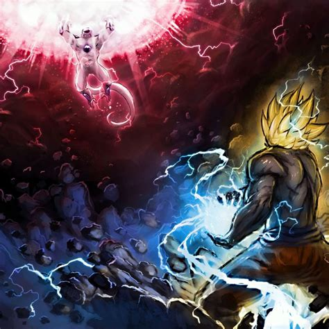 10 Best Dragon Ball Z Cool Wallpaper Full Hd 1920×1080 For Pc Background 2020