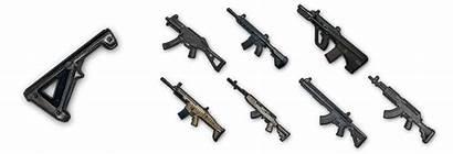 Pubg Senjata Grip Angled Foregrip Dan Metaco