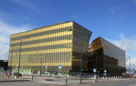paneele  gold fuer die aussenfassade ein sehenswuerdiges