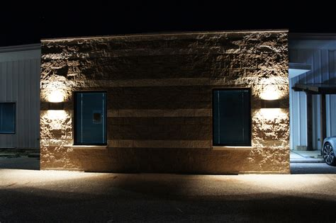 wall lights design exterior commercial outdoor wall lighting with led sconce buildings