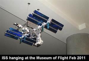 International Space Station Model Kits (page 4) - Pics ...