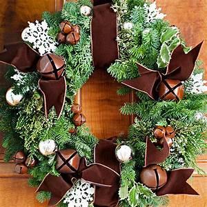 Weihnachtsdeko Im Außenbereich : weihnachtliche dekoration f r einen festlichen hauseingang ~ Markanthonyermac.com Haus und Dekorationen