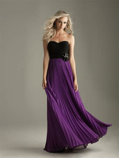 purple bridesmaid dresses purple strapless bridesmaid dresscherry cherry