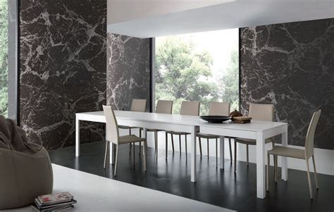 grande table de salle a manger avec rallonges table contemporaine blanche festiva zd1 tab r c 054 jpg
