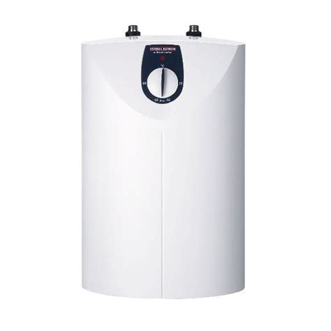 Stiebel Eltron Wasserboiler by Stiebel Eltron Small Water Heater Shu 5 Sl Comfort 5
