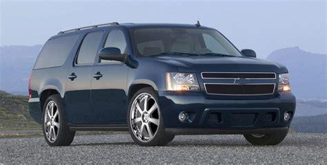 M3driver 2008 Chevrolet Suburban 1500 Specs, Photos