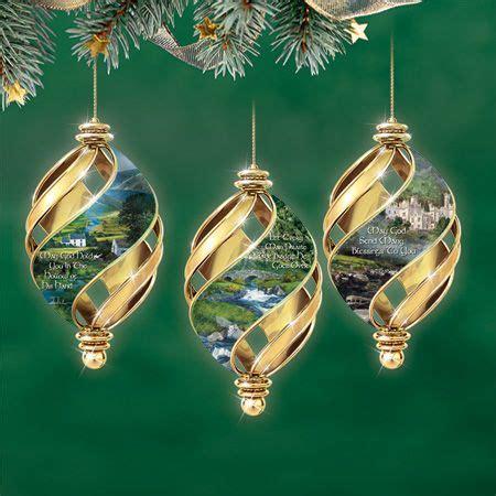 irish christmas ornaments irish christmas pinterest