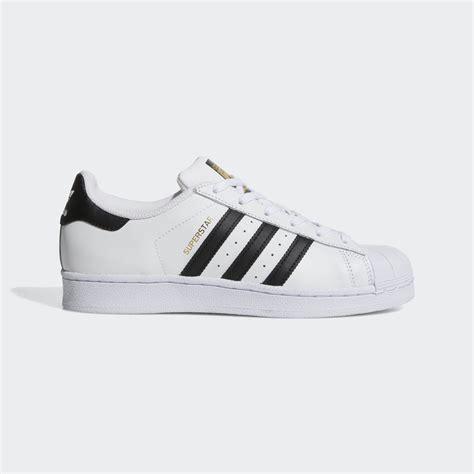 Adidas Women's Superstar Shoes  White  Adidas Canada