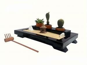 Cómo instalar un jardín tipo Zen miniatura
