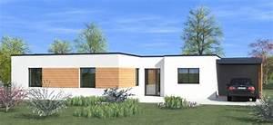 maison originale moderne toit plat With good photo maison toit plat 6 maison de star contemporaine toit plat