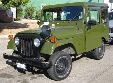 mail jeep 4x4 jeep dj 5 mail truck coveted cars pinterest trucks