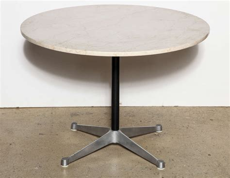 charles and eames for herman miller table at 1stdibs