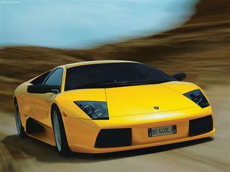 Lamborghini Car :  Lamborghini Murcielago Cool Wallpapers Hd