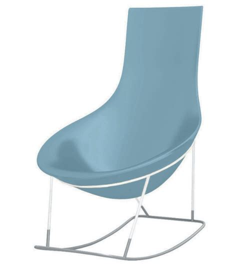 6 petits fauteuils bleu maxi confort et craquants