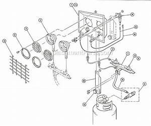 32 Mr Heater Parts Diagram
