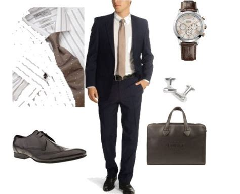 1000+ images about Men Dress for Success on Pinterest | Suits Business casual and Ties
