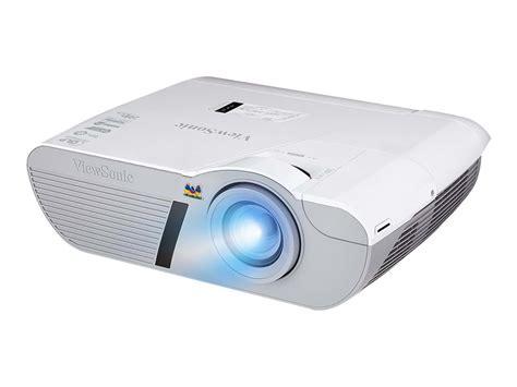 ViewSonic Projektor LightStream PJD7830HDL DLP-projektor ...