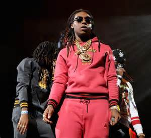 Migos Quavo Offset Take Off
