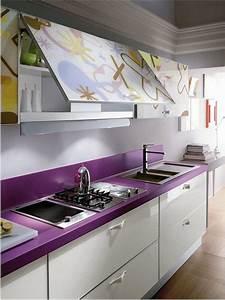 Unique Kitchen Countertop Designs You Can Adopt - Decor