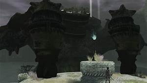Shadow of the Colossus: Walkthrough - Part 11 [Colossus 12 ...