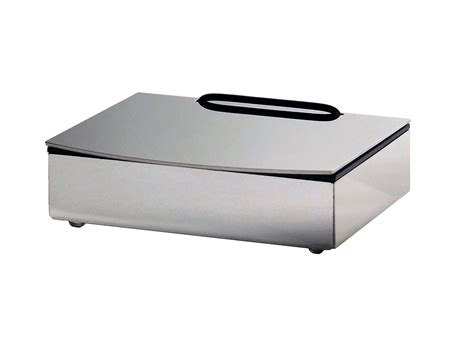 Feuchttücherbox Aus Edelstahl Von Schönbeck Design