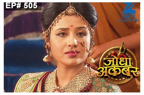 download film jodha akbar episode 298