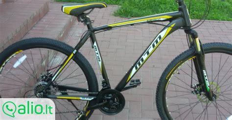 Kalnų dviratis Naujas Kalnų dviratis | Alio.lt