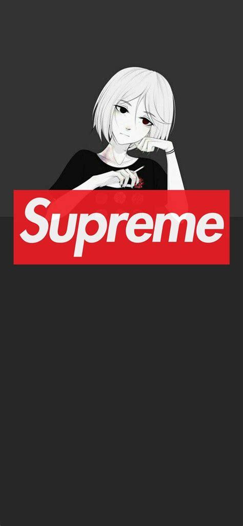 See more ideas about supreme wallpaper, supreme wallpaper hd. Anime Black Supreme Wallpapers - Wallpaper Cave