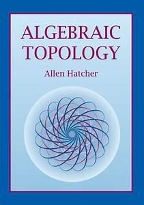 Download Algebraic Topology By Allen Hatcher  Stardiwa