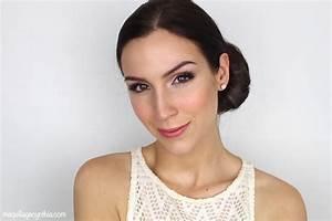 Maquillage De Mariage : maquillage de mari e ~ Melissatoandfro.com Idées de Décoration