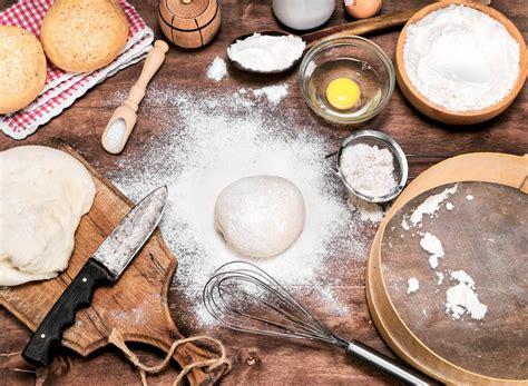 bakery raw materials ausloos