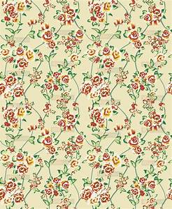 floral pattern wallpaper 2017 - Grasscloth Wallpaper
