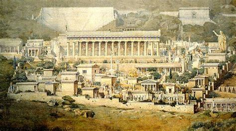 Delfi - Antičko proročište - Nova Akropola