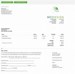 professional looking invoice invoice template ideas With professional looking invoice