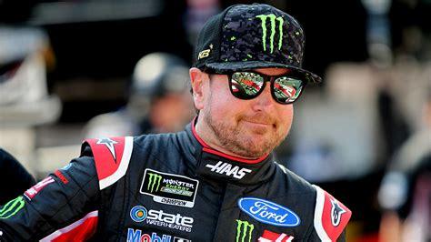 Kurt Busch addresses NASCAR retirement chatter following ...