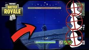 Fortnite Battle Royale Random Sniper/Clutch Montage ...