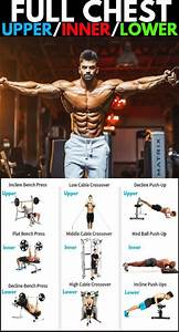 Pin On Mens Fitness Tips Bodybuilding Program