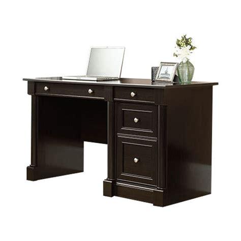 sauder palladia computer desk finishes sauder palladia desk 416507 sauder the furniture co