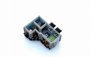 Re WIP Haus Im CC StielModular Building UPDATE